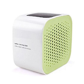 Aromatherapy Intelligent Air Purifier Anion Health Filtering 5841355