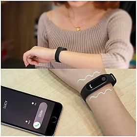 Couple's Children's Wrist watch Smart Watch Bracelet Watch Fashion Watch Sport Watch Casual Watch Alarm Chronograph Heart Rate Monitor 5871944
