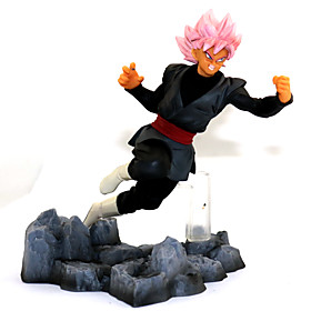 Anime Action Figures Inspired by Dragon Ball Son Goku 13 CM Model Toys Doll Toy 5800558