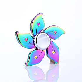 Hand spinne Fidget Spinner Hand Spinner Relieves ADD, ADHD, Anxiety, Autism Office Desk Toys Focus Toy Stress and Anxiety Relief for 5856515