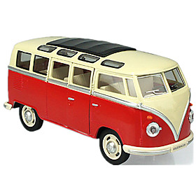 Macchinine giocattolo Giocattoli Macchina da corsa Giocattoli Musica e luce Auto Autobus Plastica Metallo Pezzi Unisex Regalo 5823065