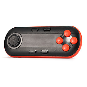 051 Bluetooth Mobile Game Handle Compatible With iOS Android XinYou VR 3 d Glasses to Remote Control 5828569