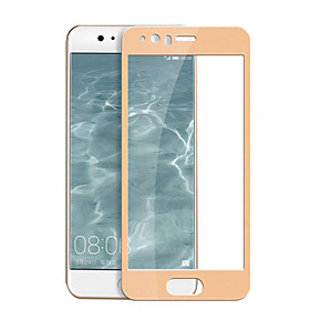 For Huawei P10 Plus  soft Edge Screen Protector CF Full Screen Explosion-proof Glass Film Suitable 5755589