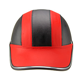 Half Helmet ABS Motorcycle Helmets 5802150