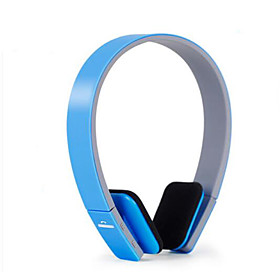 Bluetooth 4.0 Stereo Gaming Music Earphone Headband for PC Iphone Suppoert TF Card 5795132