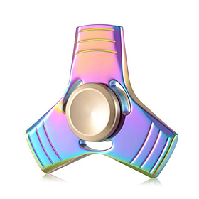 Fidget Hand Spinner Finger Tri-Spinner Gyroscope Beyblades Metal Fusion Beyblade Fidget Toys