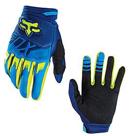 Full Finger Carbon Fiber Motorcycles Gloves 5793048