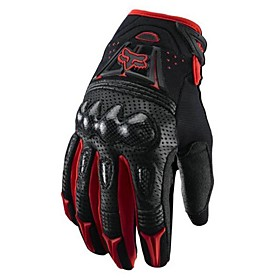 Full Finger Carbon Fiber Motorcycles Gloves 5793037