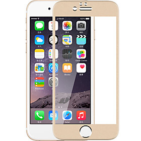 For Iphone 7 Full Screen Covered With Titanium Alloy Tempered Glass Film Film 5860037