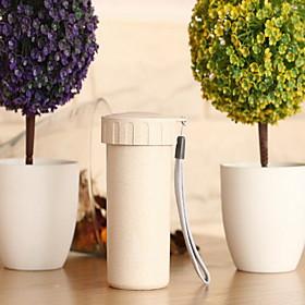 2Pcs 320-430ml Portable Plastic Cup 5763051