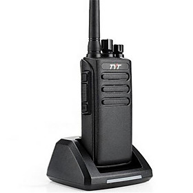TYT MD-680 Handheld LCD Display / FM Radio 2200 mAh Walkie Talkie Two Way Radio