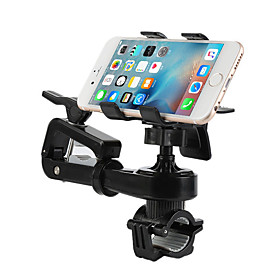 Phone Holder Stand Mount Outdoor Bike Motorcycle Handlebar Adjustable Stand Plastic for Mobile Phone 4413270