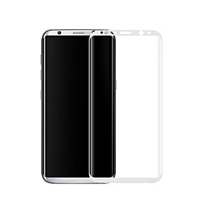 MOCOLL For Samsung S8 Hot Curved Surface Full Screen Full Coverage Anti Scratch Explosion-Proof High-Definition Tempered Glass screen protector 5926900