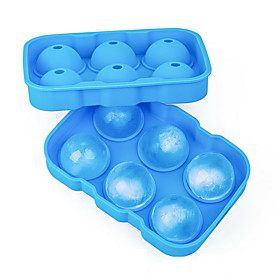 1 Piece Mold For Ice Silicone DIY(Random Color) 5899851