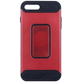 Til apple iphone 7 7 plus 6s 6 plus se 5s 5 case cover den nye pc materiale carbon fiber combo drop rustning telefon sag 5935316