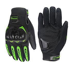 Motorcycle gloves Racing Luva Motoqueiro Guantes Moto Motocicleta Luvas de moto Cycling Motocross gloves MCS17-1Gants Moto 5981610