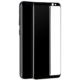 For Samsung S8 Benks   3D Curved Tempered Glass Screen Protector 5883401