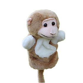 Dolls Monkey Plush Fabric 5945787