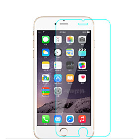 MOCOLL for Iphone 6s Blue Screen Anti Scratch Anti Fingerprint Mobile Phone Glass Foil 5905352