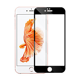MOCOLL for Iphone 6s Full Screen Full Coverage Anti Scratch Anti Explosion Anti Fingerprint Mobile Phone Toughened Glass Film 5905354