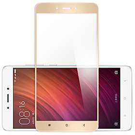 For Redmi Note 4X XIMALONG Tempered Film Protective Film Tempered Glass Foil  Full-Screen Screen Protector Tempered Film 5969391