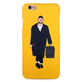 Til Apple iPhone 7 7plus cover til cover-cover-cover tegneserie hard pc 6s plus 6 plus 6s 6 5s 5 5899438
