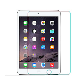 MOCOLLScreen Protector For IpadMini4 9H Hardness 2.5D Explosion-Proof Anti Scratch High-Definition Fingerprint Protection Film 5989731