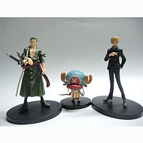 Figure Anime Azione Ispirato da One Piece Tony Tony Chopper PVC 26 CM Giocattoli di modello Bambola giocattolo 6001235
