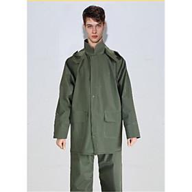 Motorcycle Raincoat Suit Raincoat Duty Suit Electric Car Riding A Separate Raincoat 6012809