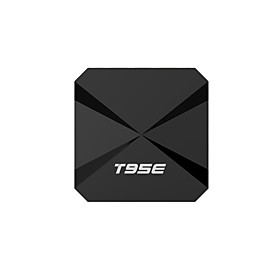 T95E TV Box Android6.0 TV Box 1GB RAM 8GB ROM Quad Core
