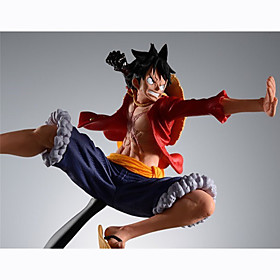 Anime Action Figures Inspired by One Piece Cosplay PVC 20 CM Model Toys Doll Toy 1pc 6001244