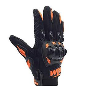 KTM Motorcycle Riding Off-Road Racing Road Waterproof Anti Fall Sai Gloves 5997649