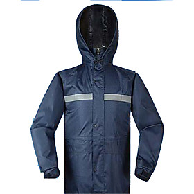 Motorcycle Riding Raincoats Adult Men And Women Fashion Outdoor Raincoat Rain Trousers Set To Increase The Thickened 6017819