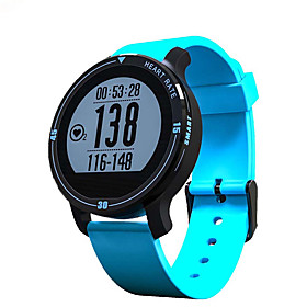 YY S200 Smart Bracelet / Smart Watch / Waterproof Heart Rate Monitor Smart Watch Bracelet Pedometer fit Ios Andriod