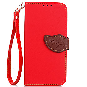 Case For Sony Wallet / Card Holder / with Stand Full Body Cases Solid Colored Hard PU Leather for Sony Xperia XZ Premium / Sony Xperia XA1 Ultra / Sony Xperia
