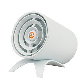 USB Fan Mini Air Conditioning Fan 4 Inch Air Volume Mute Desk Student Dormitory Cooling Desktop Small Electric Fan 5991737