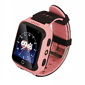 M05 Smart Watch for Children Kids GPS Watch for Apple for Android Phone Smart Baby Watch Electronics 5994948
