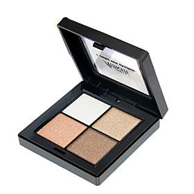Novo 4 Shimmer Portable Eyeshadow Palette 6049604