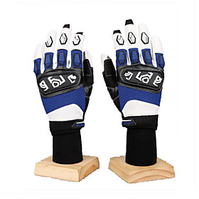 Motorcycle Gloves Knight Equipments Off-Road Vehicles Racing Cars Full Refers To Falling Gloves 6141908