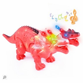 Educational Toy Animals Action Figures Dinosaur Teen Boys' Plastics Contemporary Chic  Modern Cool Cartoon Animal 1 6179915