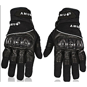 Motorcycle Gloves Carbon Fiber Motorcycle Gloves Drop Touch Screen Cross Country Racing Riding Gloves 6151018