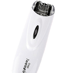 Automatic Pull Tweezer Electric Facial Hair Remover Trimmer Cleaner Shaver Face Body Hair Remover From Root Epilator High Security Innovative 6166742