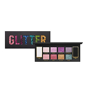 Professional 10 Colors Eyeshadow Palette Natural Long Lasting Women Eyes Makeup Highlight Glitter Eyeshadow Palette Hot Sale 6049721