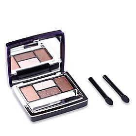 1Pc Eyeshadow Palette Shimmer Eyeshadow palette Powder Daily Makeup Party Makeup Smokey Makeup 6089111