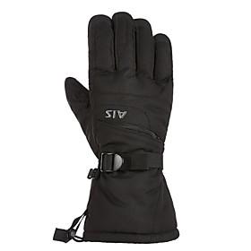 AIS R2-5 Motorcycle Gloves Men'S Motorcycle Racing Car Warm Electric Car Four Seasons Waterproof Riding Winter Windbreak Drop 6141918