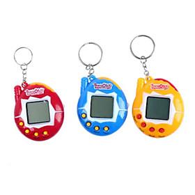 Handheld Electronic Pet Machine Miniature Toy Pet Game 6189361