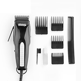 Hair Trimmers Power Cord Tail 360° Rotatable Handheld Design Ergonomic Design Low Noise Men and Women 220-240 6188289