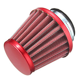 44MM Modified Air Filter For Off Road Motorcycle Dirt Pit Bike ATV 140 150 200 250cc 6101104