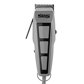 Hair Trimmers Power Cord Tail 360° Rotatable Handheld Design Ergonomic Design Low Noise Men and Women 220-240 6180368
