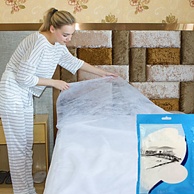 Disposable Bed Sheet Hotel Use Safety / Nursing Travel Essential Equipment  Portable Bedsheet 6101842